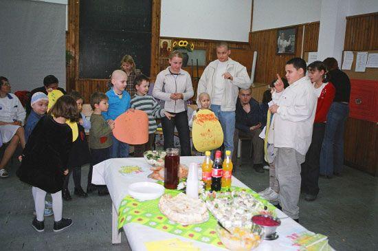 Pierwsza Wielkanoc na oddziale