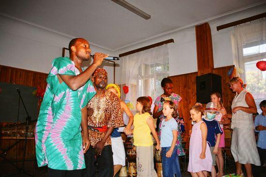 Trzecia rocznica Fundacji Spełnionych Marzeń