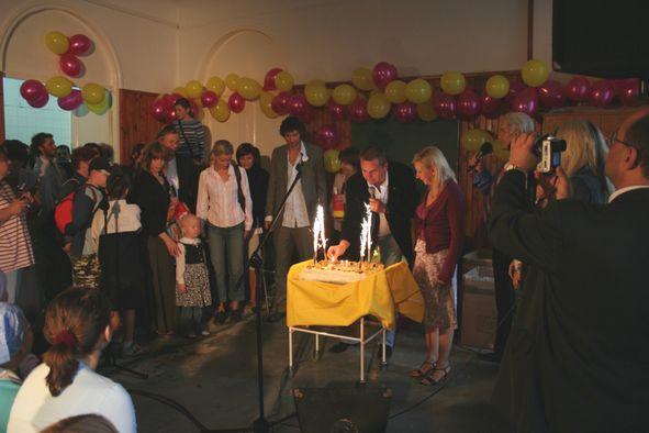 Czwarta rocznica Fundacji Spełnionych Marzeń