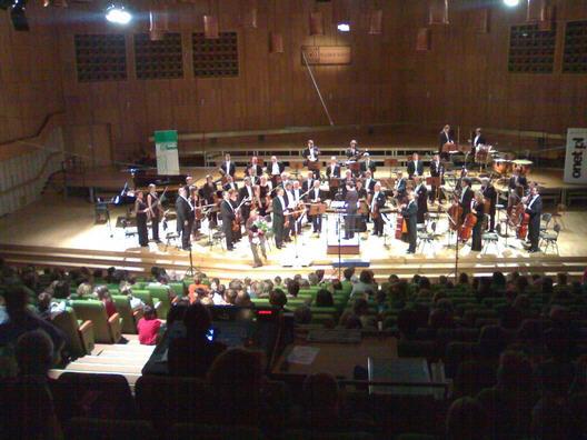 Simfonia Varsovia dzieciom