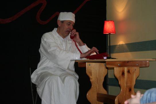 Kabaret ZYGZAK, czyli terapia śmiechem w IMiD