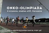 Spot DDB i TYRKA STUDIO / ONKO-OLIMPIADA 2008