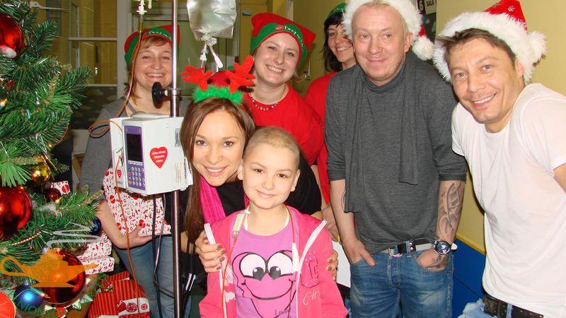 Sonia Bohosiewicz , Volver i Mattel Poland z gwiazdkową wizytą na Litewskiej