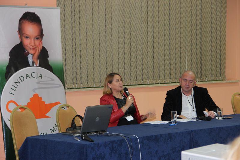 XVI Konferencja Naukowo-Szkoleniowa