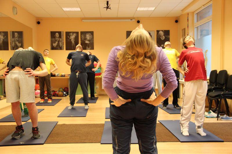 Turnusy rehabilitacyjne w 2014 roku