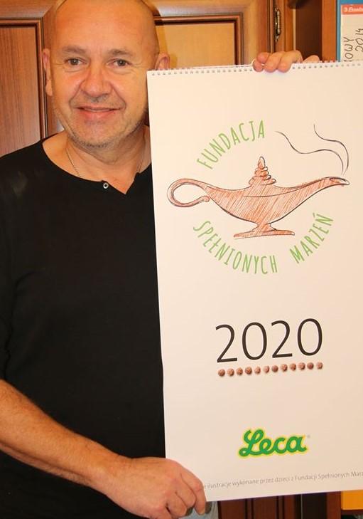 Nasz KALENDARZ na rok 2020!