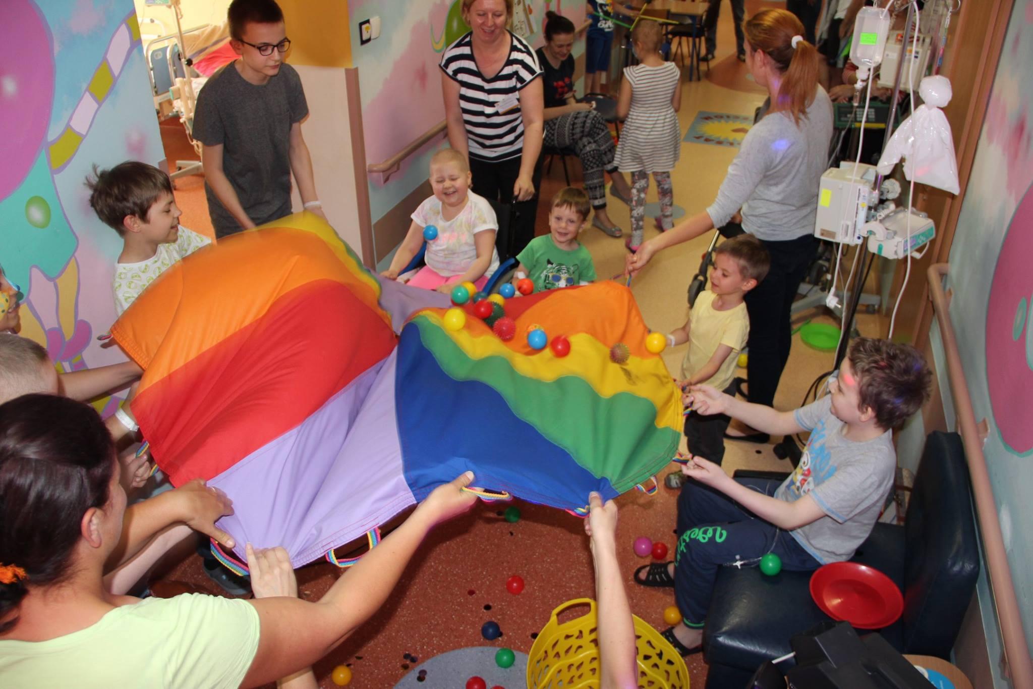 Dzień Dziecka w Olsztynie