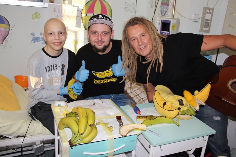 Dziarą w raka na Kasprzaka