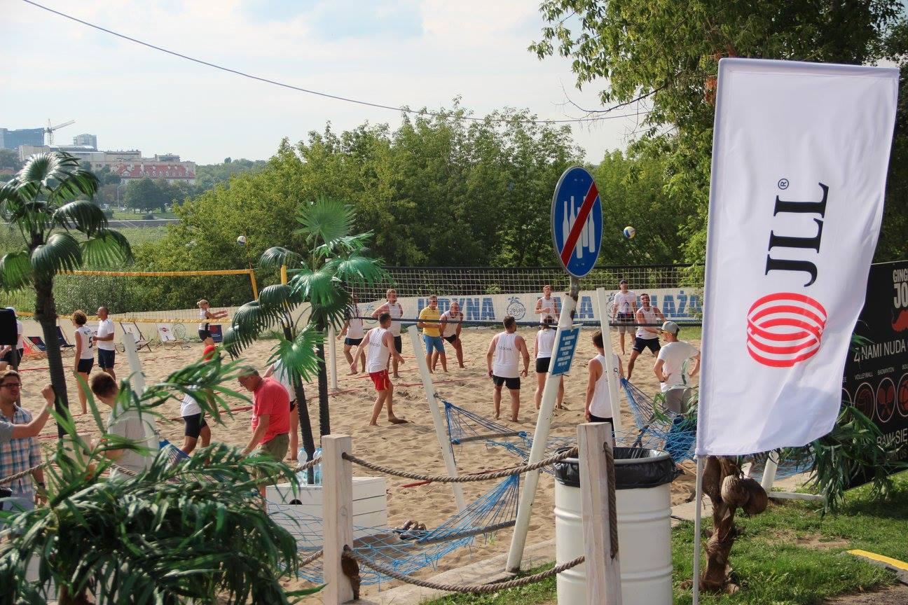 Branża nieruchomości w Turnieju Siatkówki specjalnie dla FSM
