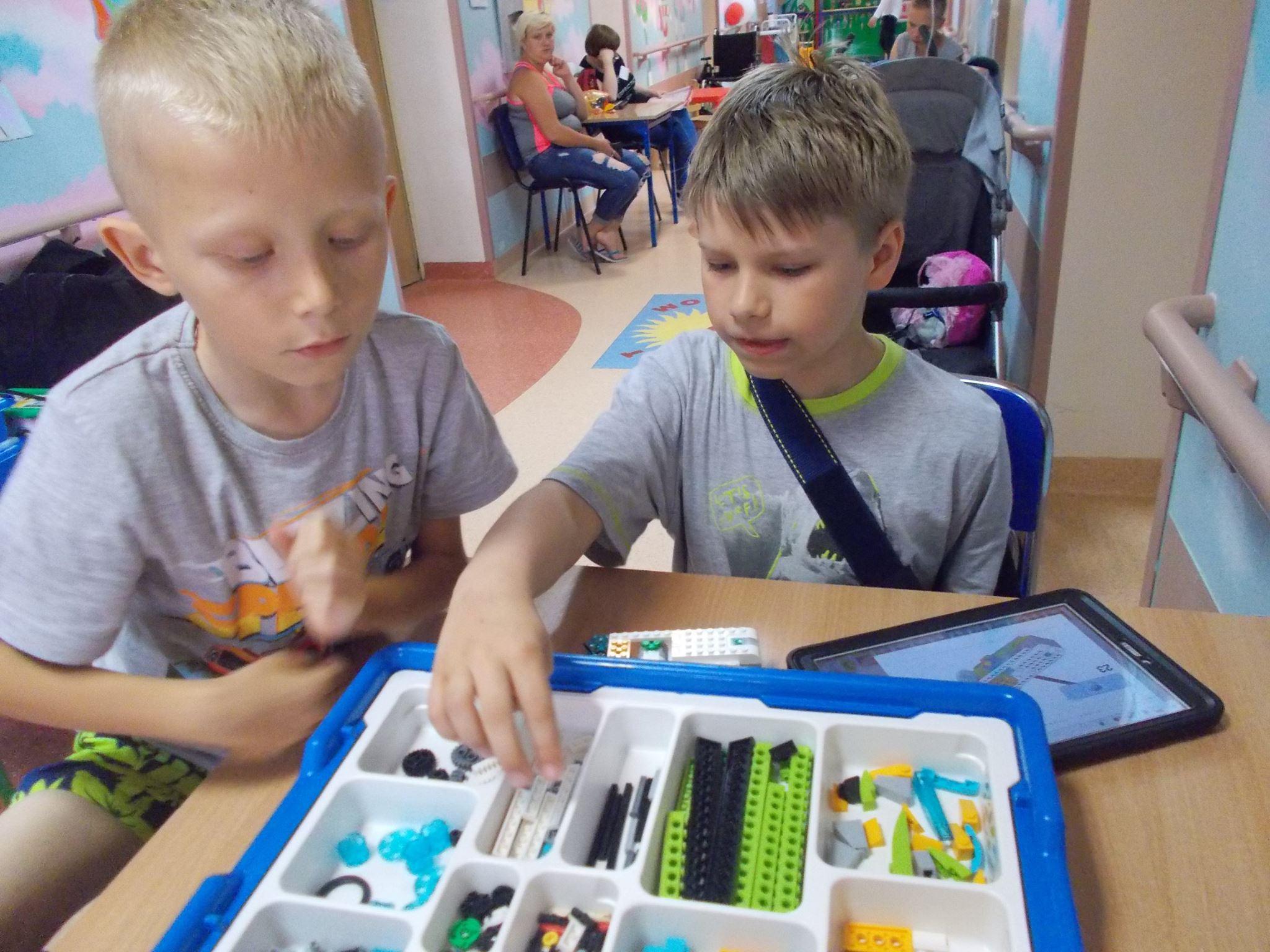Robotyka w Olsztynie