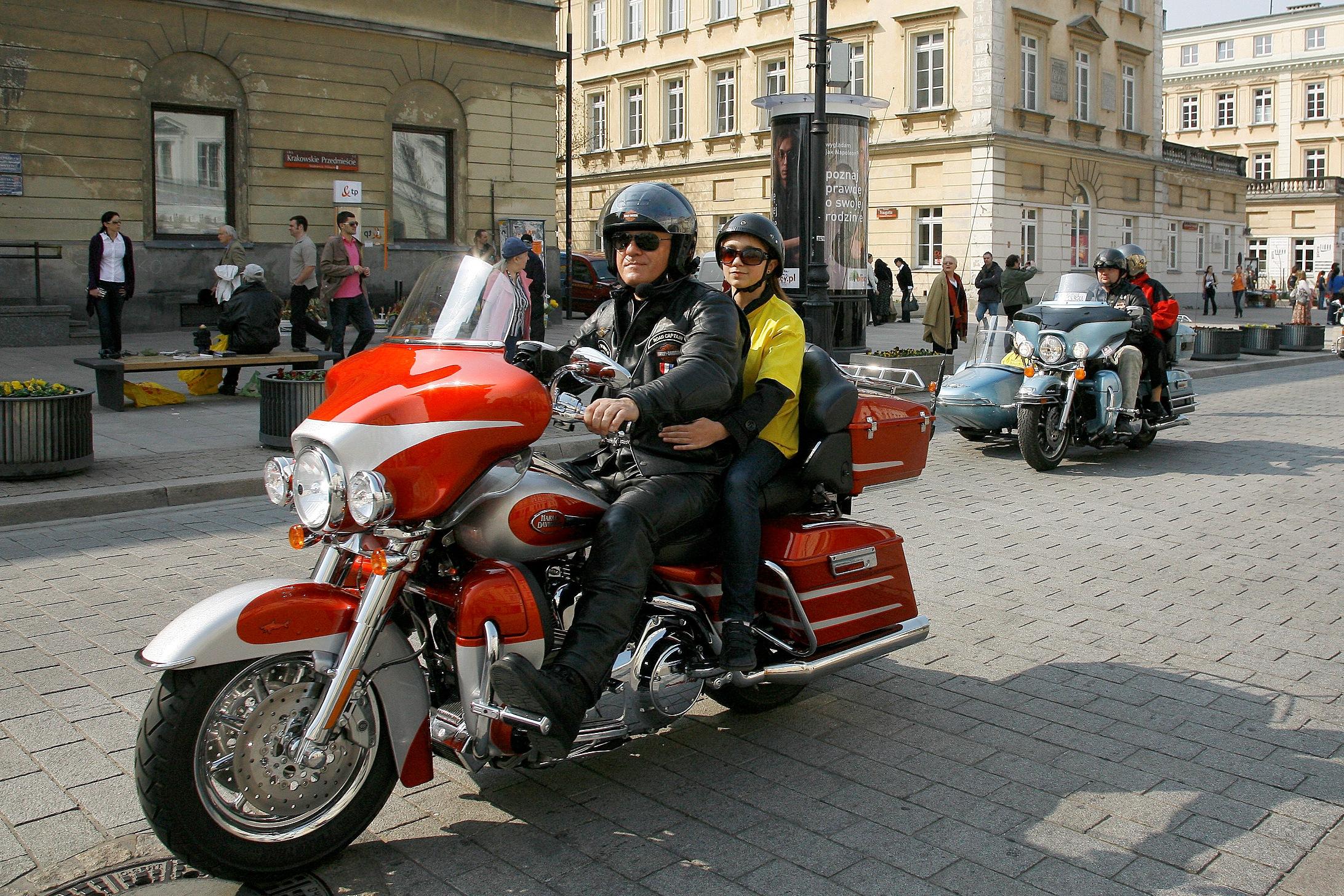 Harley'ada Marzeń 2009