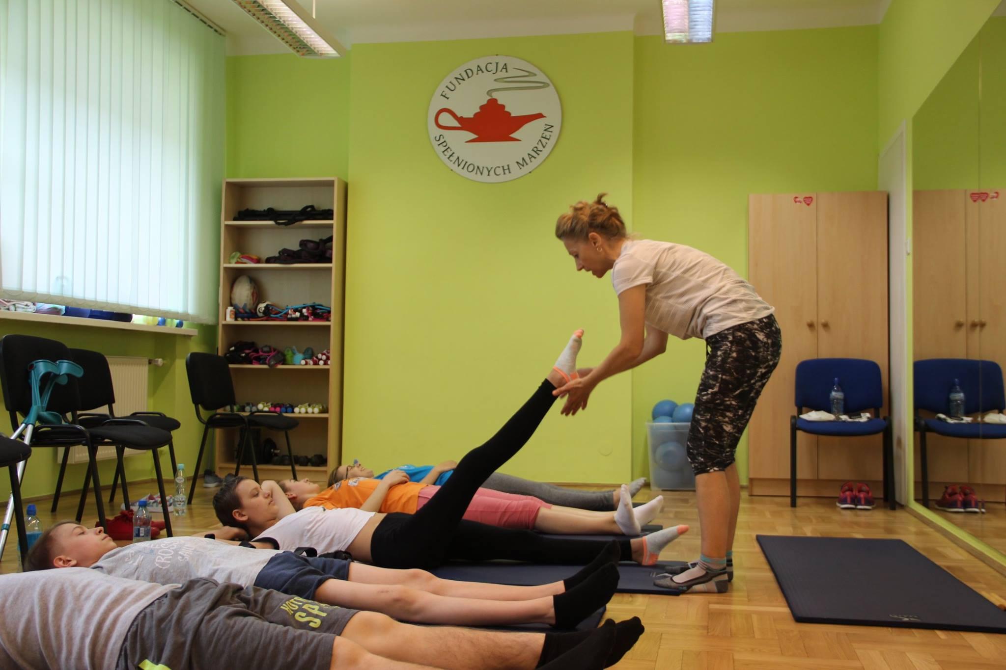 Turnusy rehabilitacyjne w 2016 roku