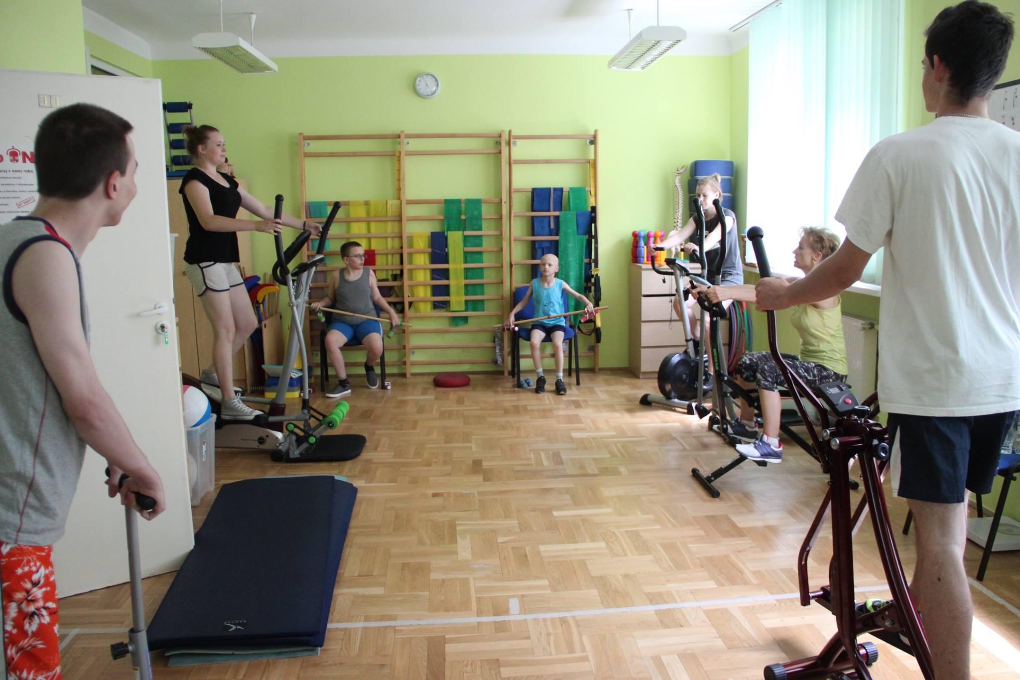 IX Turnus Rehabilitacyjny