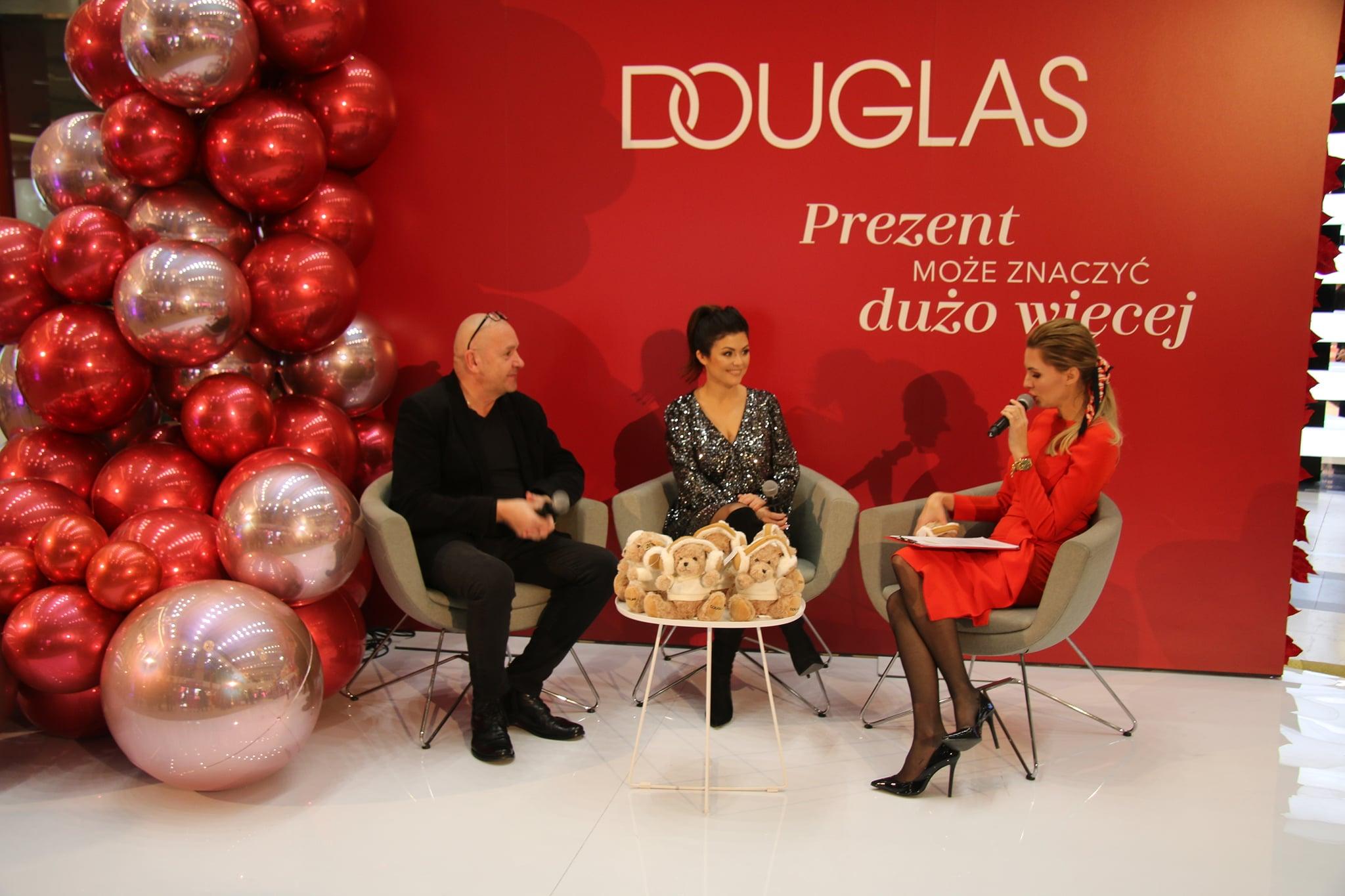 Wyjątkowa akcja z Perfumerią Douglas!