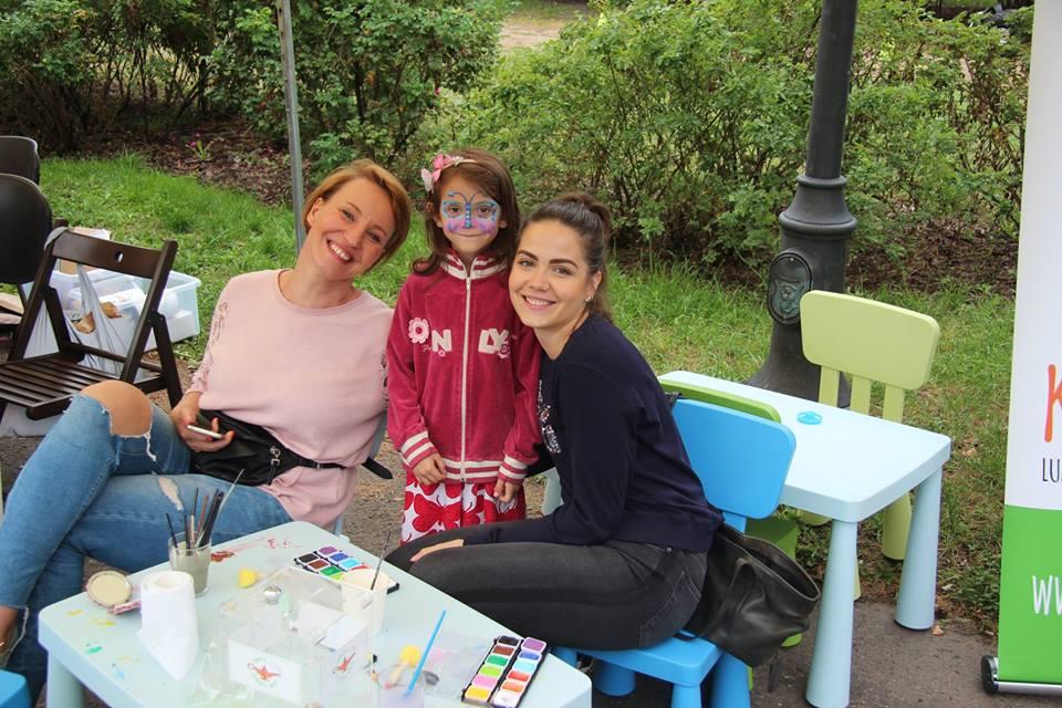 Fundacja Spełnionych Marzeń na Rodzinnym Pikniku Zawodów Zaufania
