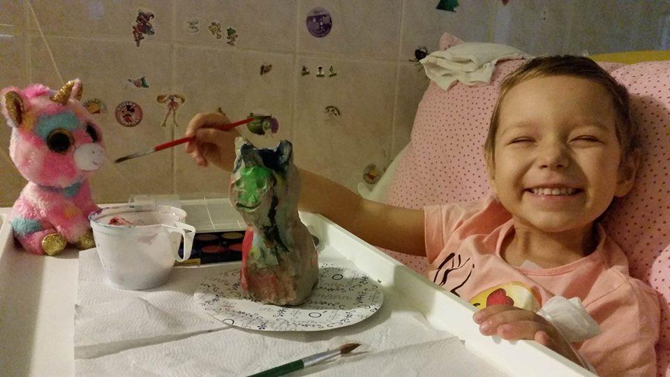 Prawdziwe arcydzieła z gliny w Instytucie Matki i Dziecka