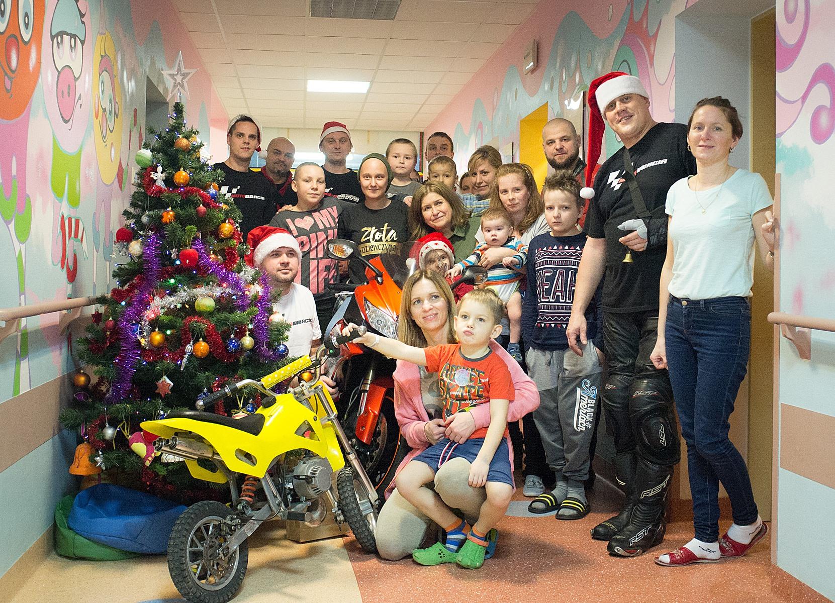 Mikołaj w Olsztynie!