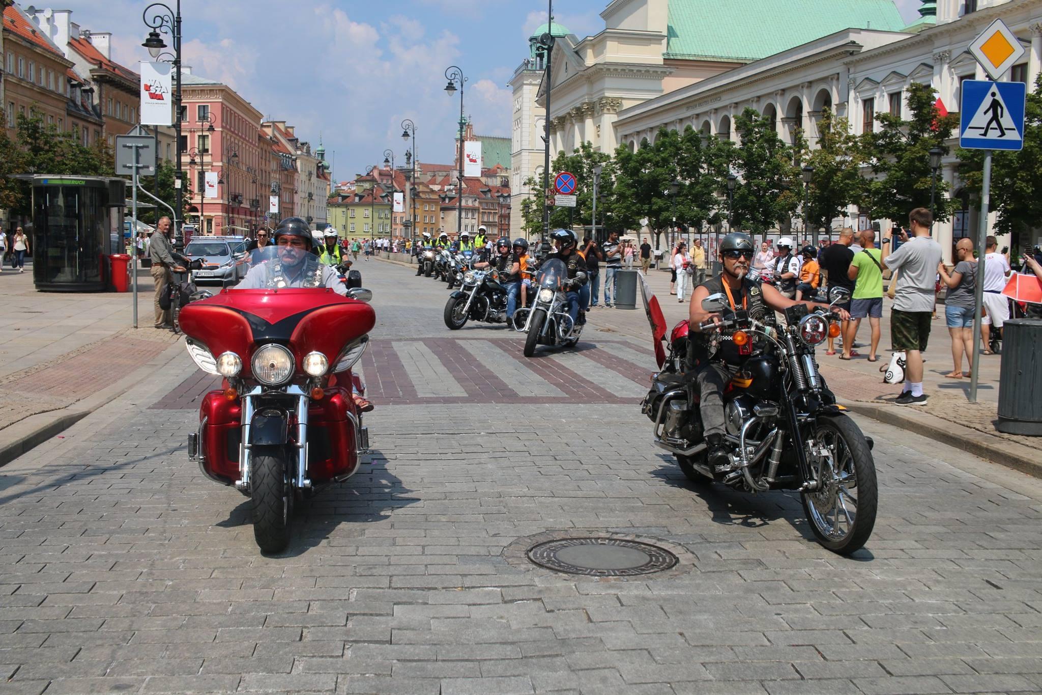 IX Harley'ada Marzeń