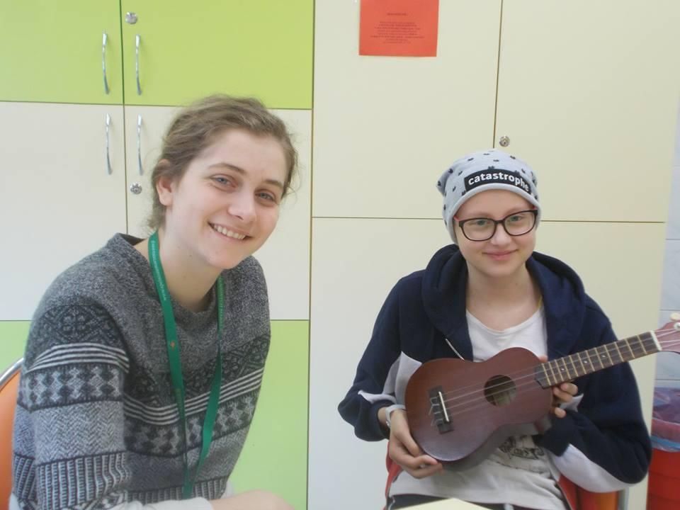 Warsztaty gitarowe, czyli postępy w muzykowaniu